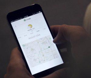 Smart Ped App