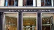 Kaufmannshaus Hamburg