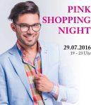 Pink Shopping Night
