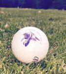 Der Golfball Stogie