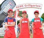 REWE Family 2016 in Hamburg