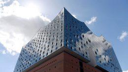Das WESTIN HOTEL in der Elbphilharmonie