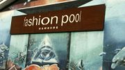 fashion pool