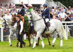 IDEE 147. Deutsches Galopp Derby 2016