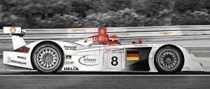 Audi Le Mans R8