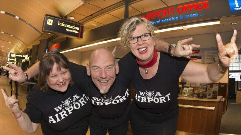 Wacken Airport