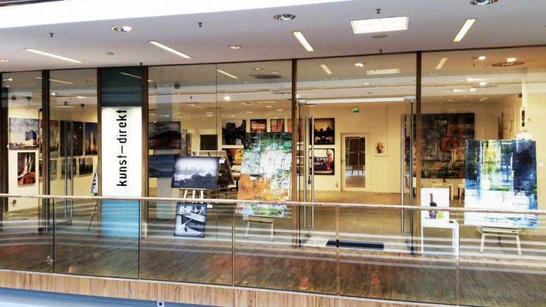 Editionsgalerie Kunst-Direkt