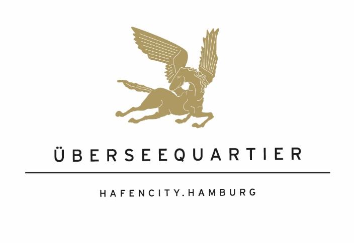 Logo Überseequartier