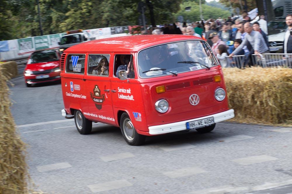VW Bulli Auto Wichert