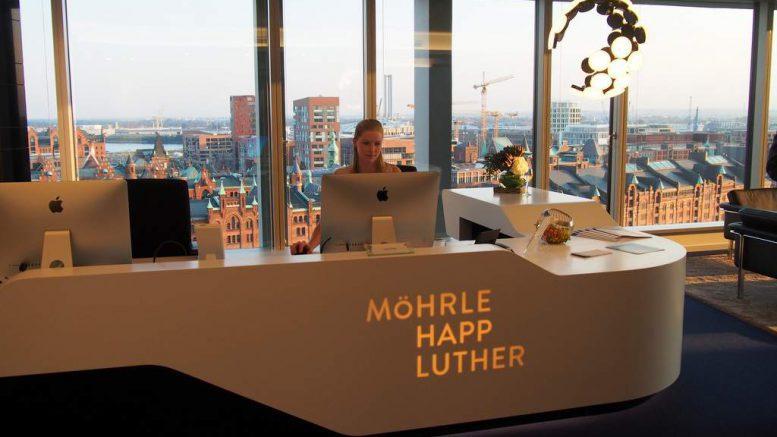 Möhrle Happ Luther