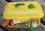 Die Bio-Brotbox