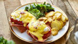 Eggs Meat Beats