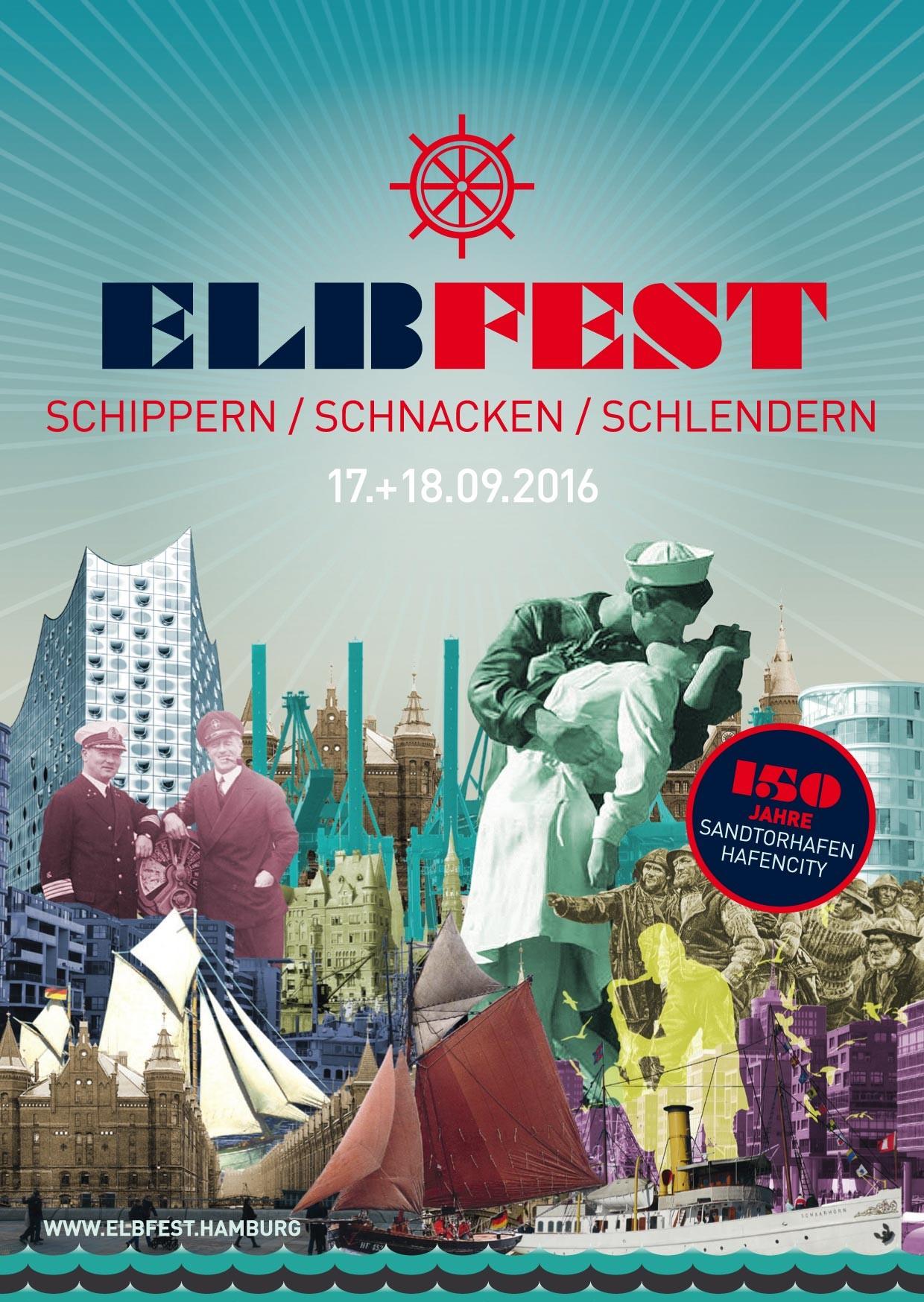 Elbfest.Hamburg