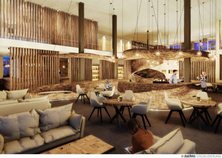 Bar&Lounge Freiraum im Puradies