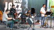 Jarek Kostka Quartett