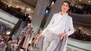 Fashion Stories s - dodenhof Modenschau
