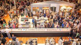 10 Jahre dodenhof ModeWelt