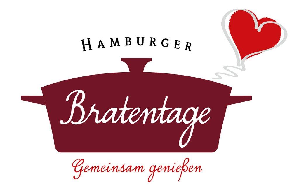"""Fleisch ist ein viel zu hochwertiges Lebensmittel um es gedankenlos zu verspeisen. Heuer ist Premiere bei Hamburgs Fleischern die in der Innung organisiert sind. Die Hamburger Bratentage sollen den klassischen Braten, der zu besonderen Anlässen oder sonntags genossen wird, wieder in den Fokus der Verbraucher zurückbringen. Braten ist das Gegenteil von Fast Food, Zwischendurchkonsum und Essen im Stehen. Vielmehr denkt man an Familie, Gemeinschaft, eine gedeckte Tafel mit Freunden, Bekannten und an Zeit. Zeit, die man sich bei der Zubereitung lässt und Zeit, die man dann bei Tisch im Gespräch mit seinen Lieben verbringt. Ein gemeinsames Braten essen hat immer etwas von Tradition, Entschleunigung und Slow Food. Wer wissen möchte woher (möglichst regional) sein Braten kommt, wer hochwertiges Fleisch, denn auch hier sind die Qualitätsunterschiede enorm, essen möchte, Service und Beratung schätzt, der wird diese Ansprüchen in einem Fleischerfachgeschäft erfüllt wissen. Gerade wer sich als Anfänger an einem Bratenstück versuchen will, der sollte beim Fachmann/-frau kaufen. Denn hier kann er Fragen stellen und er bekommt die Beratung und Fleischart, die das Gelingen fast garantiert. ganz-hamburg.de sprach mit der """"Hamburger Chef der Schlachter"""", Michael Dunst (Obermeister der Innung): """"Mit unser Aktion entsprechen wir den Wünschen der Verbraucher nach Qualität und nachhaltigem Genuss. Viele Verbraucher schätzten ihren Fleischer heute als einen Experten, der ein gutes Stück Fleisch und dessen Zubereitung nach individuellen Wünschen empfiehlt und vorbereitet. Fleisch ist Genuss. Wir Fachgeschäfte verstehen uns auch als Botschafter des guten Geschmacks."""" ganz-hamburg.de - wie kam es zu den Hamburger Bratentagen: """"Die Verbraucher sollen wissen, wie vielfältig das Angebot ist und welchen Service die Fleischereien mittlerweile bieten. Wir wollen auch jüngere Menschen ansprechen, die häufig denken, einen leckeren Braten auf den Tisch zu bringen, sei schwierig. Und wir wollen natür"""
