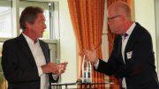 Club der Optimisten Herbstbrunch 2016 in der Hanse Lounge
