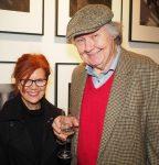 Gäste der Bob Leinders Vernissage