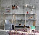 Hay Möbel in der HafenCity