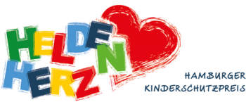 HELDENHERZ Hamburger Kinderschutzpreis