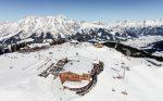 Bergstation Asitz