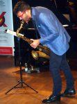 Jarek Kostka Quartett begeistert