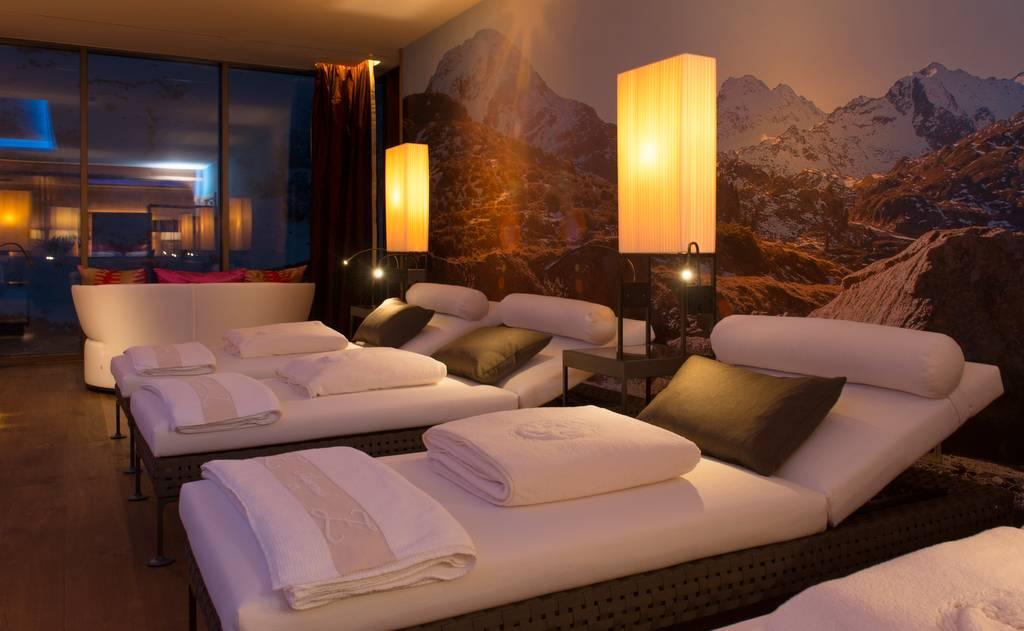 Hotel Zürserhof in Zürs am Arlberg