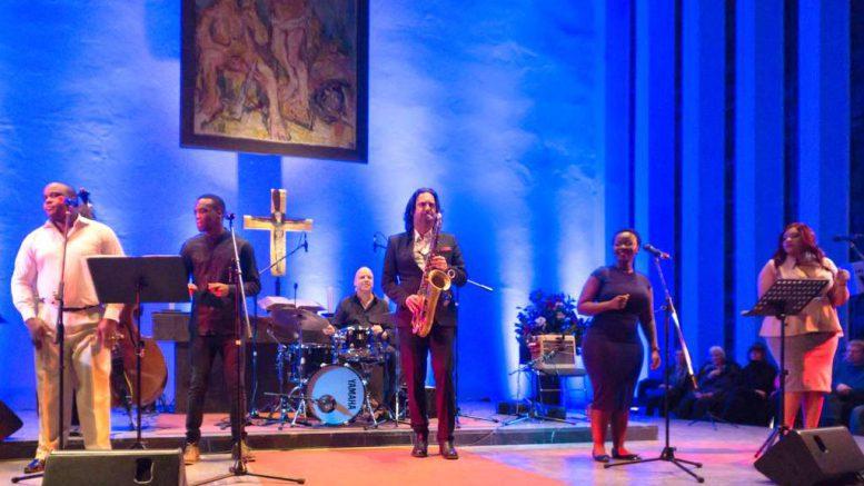 Gospel-Blues-Night