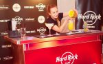 BARocker - Hard Rock Cafe