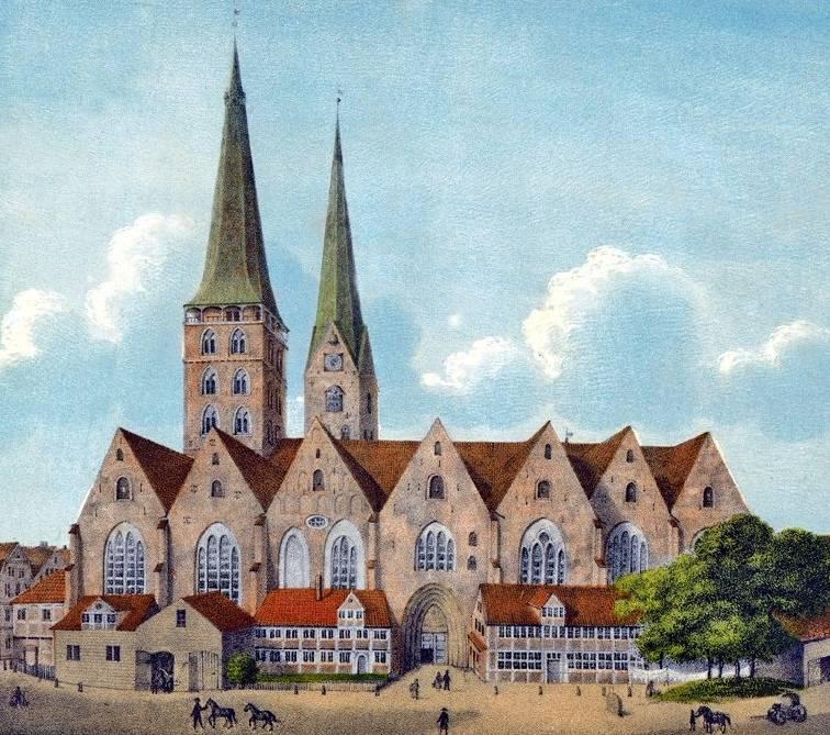 Mariendom Hamburg