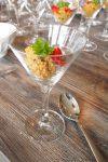 Couscoussalat mit Arganöl
