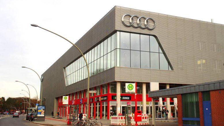 Wichert Center Hamburg Langenhorn