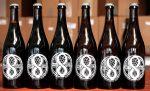 CIRCLE 8 Bier