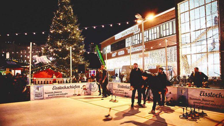 St Pauli Weihnachtsmarkt öffnungszeiten.Der Wintergarten Der Weihnachtsmarkt Der Rindermarkthalle 04 2018