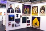 5. Affordable Art Fair 2016
