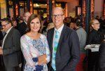 Edith Stier-Thompson und Frank Stadthoewer, beide Geschäftsführer news aktuell