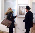 Roland Peeters Ausstellung