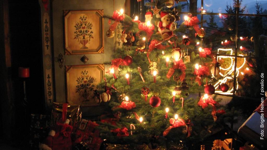 die unterschiede zwischen weihnachten in europa und asien ganz hamburg. Black Bedroom Furniture Sets. Home Design Ideas