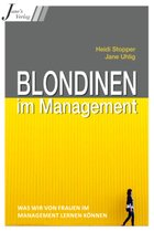 Blondinen im Management
