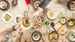Foodsharing im Bootshaus