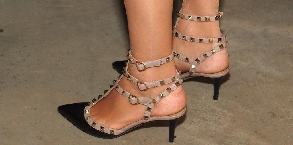 High Heels Frauen Schuhe