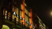 GALA Christmas Shopping Night im Alsterhaus