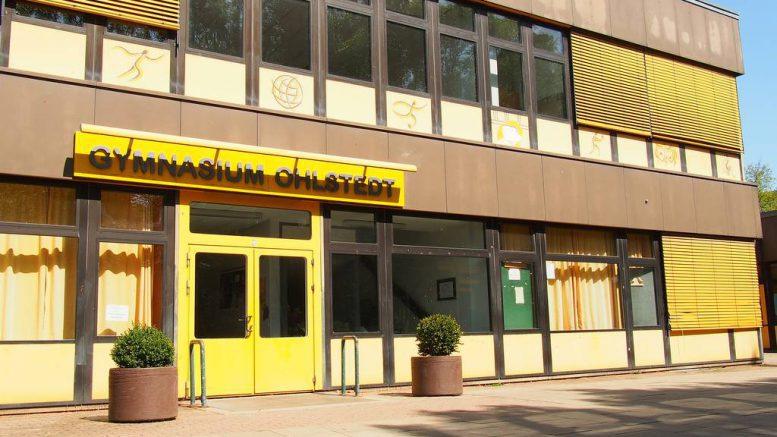Gymnasium Hamburg Ohlstedt