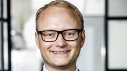 Michael Kruse , MdHB für die FDP