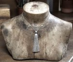 Pompom Halsband