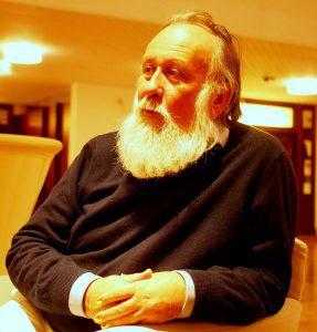 Musiker Friedrich Lichtenstein
