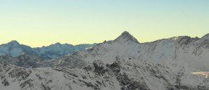 Berge um BAd Gastein