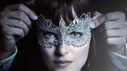 50 Shades of Grey 2 - Gefährliche Liebe